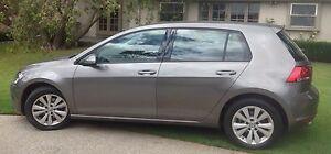 2013 Volkswagen Golf  Comfortline Port Fairy Moyne Area Preview