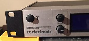 TC Electronic G Major 2
