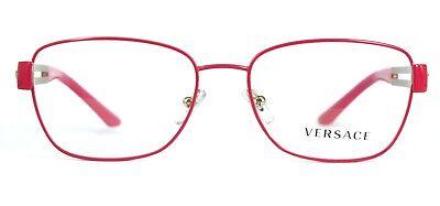Versace 3186 Kompletter Rand Verwendet Brille Brillen Brille Fassung Brillenfassungen