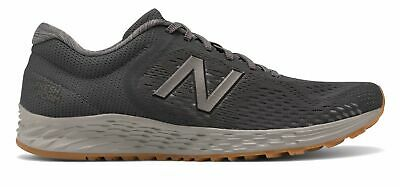 New Balance Men's Fresh Foam Arishi V2 Shoes Grey