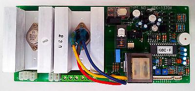 Gbc Eagle 105 Laminating Main Pcb Part 1720656 Or 706011123 -factory Refurbish