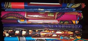 Java Print African clothing Material Alice Springs Alice Springs Area Preview