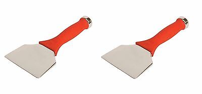 2 Pack Carpet Stair Tucking Edging Tucker Chisel Carpeting Hand Tool Edger Seam