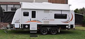 2013 Jayco Expanda 17.56-1 Outback Cranbourne South Casey Area Preview