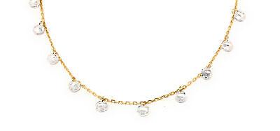 be je designs women s gold choker