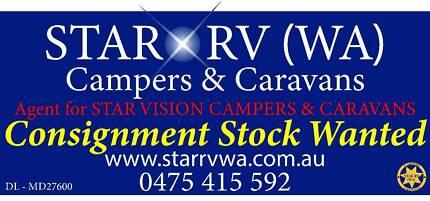 STAR RV WA Campers & Caravans