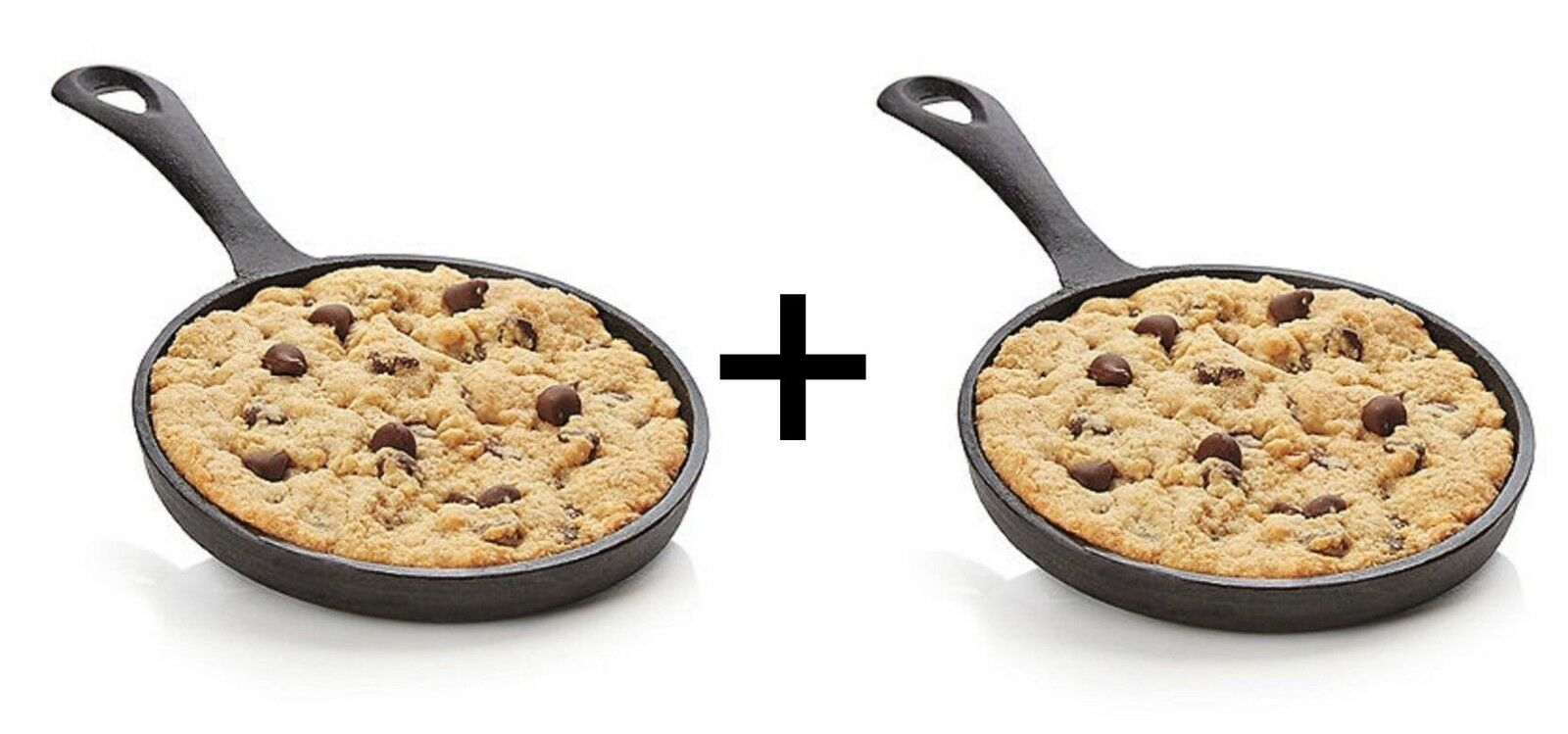 Buy 1 take 1 Mrs Fields cast iron skillet chocolate chip cookie mix paypal