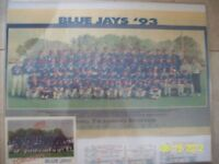 Toronto Blue Jays Collectable Items