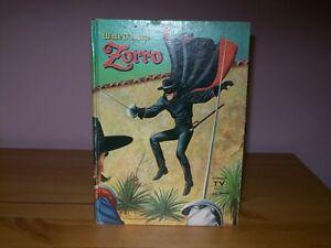 zorro book
