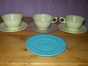 cups and saucers Kawartha Lakes Peterborough Area image 1