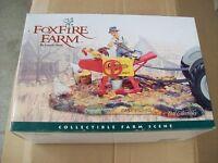 FOXFIRE FARM COLLECTIBLE BY LOWELL DAVIS