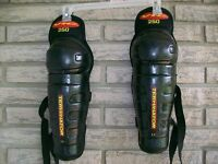 Vic Terminator Shin Guards