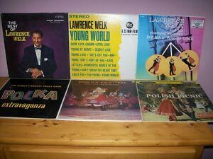 old albums
