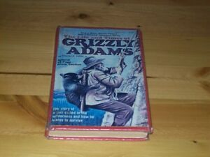 grizzly adams Kawartha Lakes Peterborough Area image 1