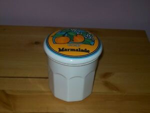 marmalade ceramic Kawartha Lakes Peterborough Area image 1
