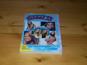 mary-kate and ashley book