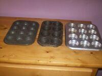 muffin trays