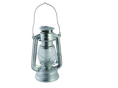Lampada Lanterna Da Campeggio In Metallo Con Led Casa Esterno Interno