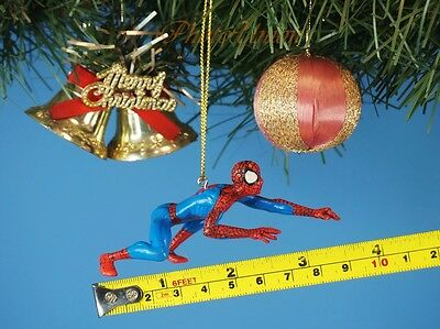 CHRISTBAUMSCHMUCK MARVEL Amazing SPIDER-MAN Ornament Home Deko K1223