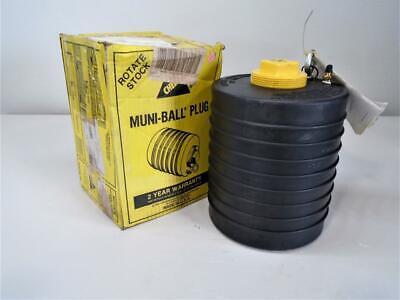 Cherne 10 Muni-ball Plug 262-110