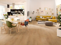 Northland Oak Honey 8mm Aqua+ Laminate Flooring