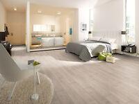 Northland Oak Light 8mm Aqua+ Laminate Flooring