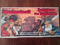 SHADOWLORD - VINTAGE - Board game