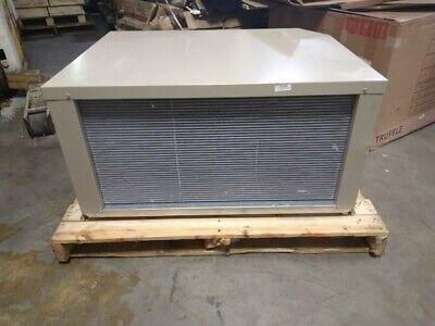 Heatcraft Bohn 1 Hp Air-cooled Condensing Unit Bzt010m6bf 12930 Btuh