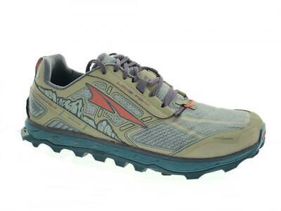 size 40 54d84 bbd6a Men s Altra Lone Peak 4 Low RSM Trail Running Shoe AFM1855L-3 Green Size 11