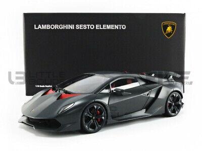 AUTOart 1/18 - LAMBORGHINI SESTO ELEMENTO - 74671