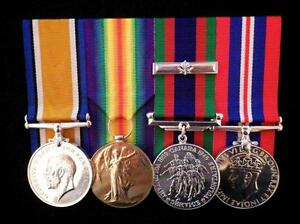 Trevor's Medal Mounting - Court Mounting, Research and Framing Belleville Belleville Area image 3