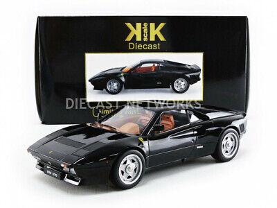 KK SCALE MODELS - 1/18 - FERRARI 288 GTO - 1984 - 180412BK