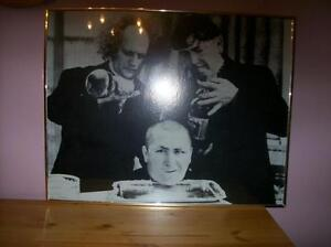 three stooges picture