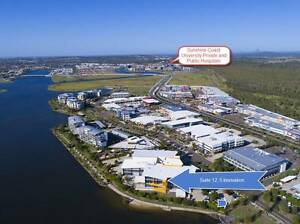 Medical Suite For Lease or For Sale Sippy Downs Maroochydore Area Preview