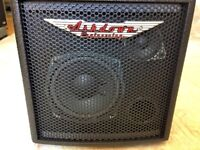 Ashdown Acoustic Amplifier - Power Cube 40 - Combo - New