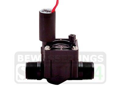 Hunter Magnetventil oder Schlüssel Bewässerung Magnetspule Garten PGV 100 GB