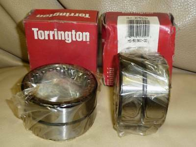 2 Torrington Roller Bearing Hj-364828 Ms-51961-32 Nib Made In The Usa