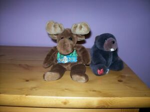 stuffed animals Kawartha Lakes Peterborough Area image 1