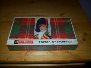 shortbread tin
