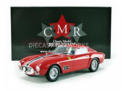 CMR - 1/18 - FERRARI 250 GT LWB - 1957 - CMR105