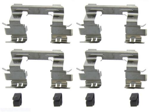 Disc Brake Hardware Kit 117.44038 Centric