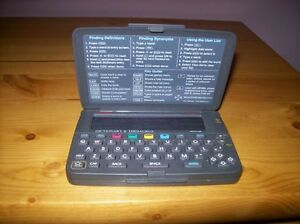 electronic dictionary Kawartha Lakes Peterborough Area image 1