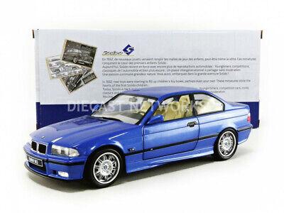 SOLIDO - 1/18 - BMW M3 E36 - 1992 - 1803901