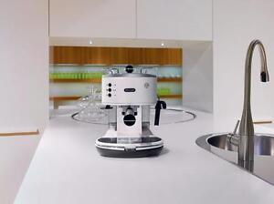 ECO310W Delonghi Icona Espresso Machine