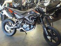 Brand new KSR 125