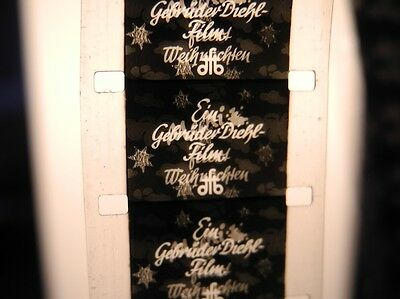 MECKI feiert Weihnachten 16mm Film - Ein Gebrüder Diehl Film - 1952