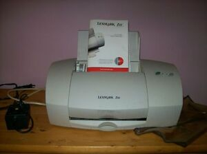 monitor and printer Kawartha Lakes Peterborough Area image 2
