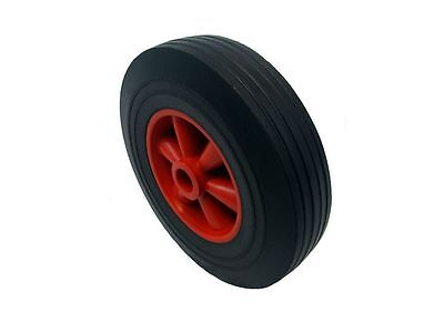 SOLID RUBBER WHEEL 10