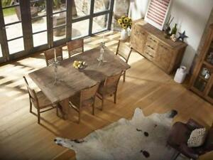 Reclaimed CDI Furniture Stocked In Canada Starting at $189. 10% Off Coupon