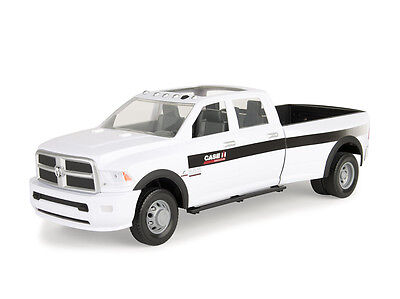 1 16 Ertl Big Farm Case Ih Ram 3500 Dually Dealership  Truck 46408 New